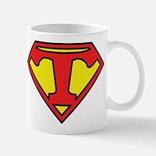 """""""Super T"""" Mug"""