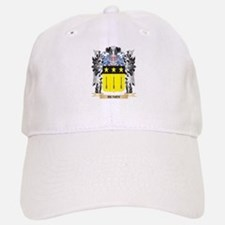 Busby Coat of Arms - Family Crest Cap