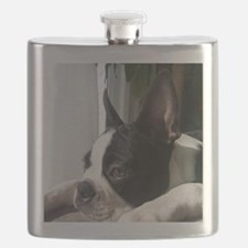 Thoughtful Boston Flask