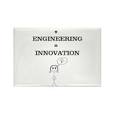 Women + Engineering Magnets