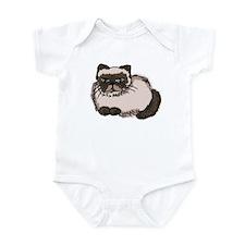 Himalayn Cat Lover Infant Bodysuit