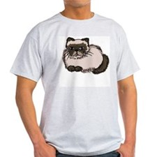 Himalayn Cat Lover T-Shirt