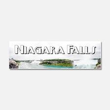 Niagara Falls Car Magnet 10 x 3