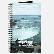 Niagara Falls Journal
