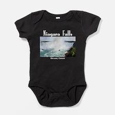 Niagara Falls Baby Bodysuit