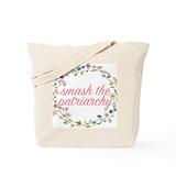 Feminist Canvas Bags