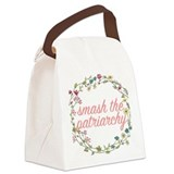 Smash the patriarchy Lunch Sacks