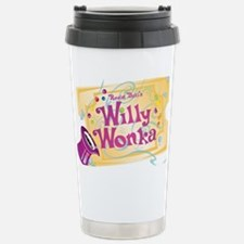 Charlieandthechocolatef Stainless Steel Travel Mug