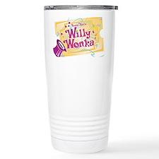 Charlieandthechocolatef Travel Mug