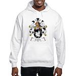 Ganz Family Crest Hooded Sweatshirt