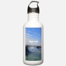 Niagara Falls Water Bottle