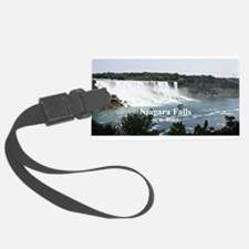 Niagara Falls Luggage Tag