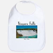 Niagara Falls Bib