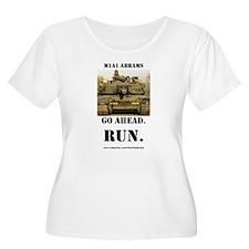 M1A1 Abrams T-Shirt