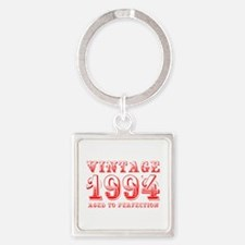VINTAGE 1994 aged to perfection-red 400 Keychains
