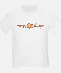 The Hungry Hippo T-Shirt