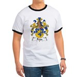 Fries Family Crest  Ringer T