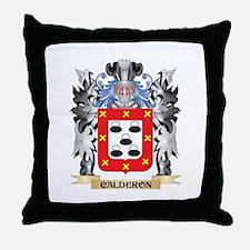 Family History Throw Pillow : Calderon Pillows, Calderon Throw Pillows & Decorative Couch Pillows