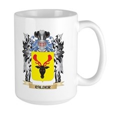 Calder Coat of Arms - Family Crest Mugs
