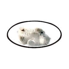 Baby Polar Bear Patch