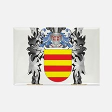 Cameron Coat of Arms - Family Crest Magnets