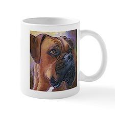 Boxer, Spunky Mug
