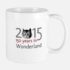 2015 Cheshire Cat Mugs