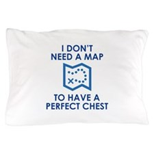 Perfect Chest Pillow Case