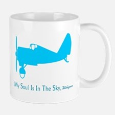 Soul In The Sky Mugs