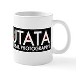 Utata Tribal Mug-Large