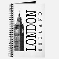 London Big Ben Journal