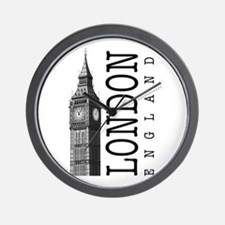 London Big Ben Wall Clock