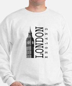 London Big Ben Jumper