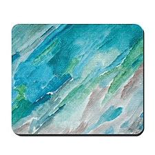 """""""Vibrant Flow"""" Mousepad"""