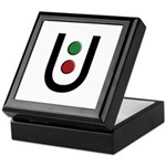 Utata Icon Keepsake Box