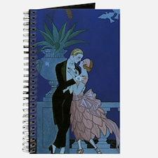 Vintage Art Deco Journal