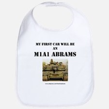 M1A1 Abrams Bib