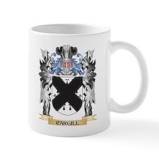 Cargill Coat of Arms - Family Crest Mugs