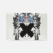 Cargill Coat of Arms - Family Crest Magnets