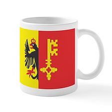 Unique Kreis Mug