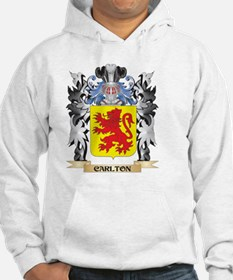 Carlton Coat of Arms - Family Cr Jumper Hoodie