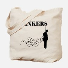 Hang the Bankers Tote Bag