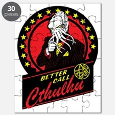 Better Call Cthulhu Puzzle