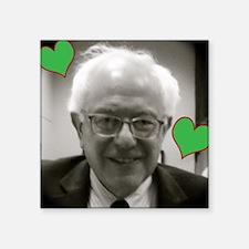 I 3 Bernie Sticker