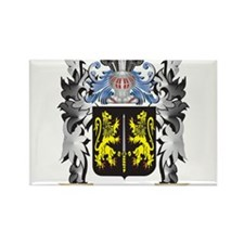 Carroll Coat of Arms - Family Crest Magnets