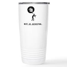 Cute Zombie humor Travel Mug