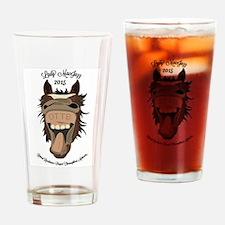 Unique Ottb Drinking Glass