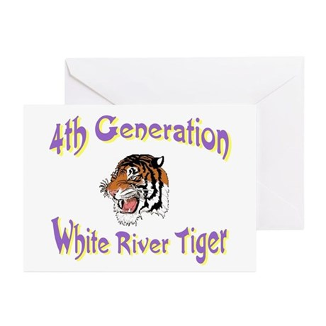 4th Generation Greeting Cards (Pk of 10)