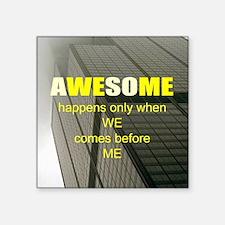 Business inspiration Sticker