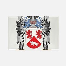 Cassidy Coat of Arms - Family Crest Magnets